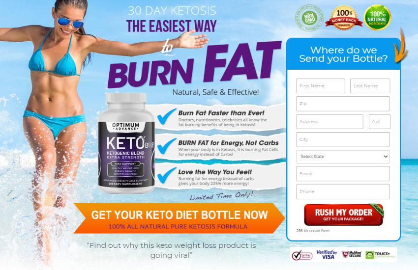 Where to buy Optimum Advance Keto