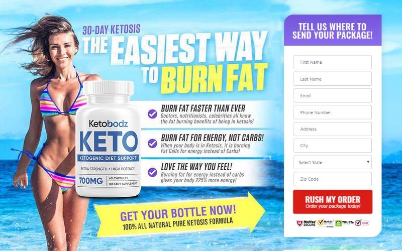Where to buy KetoBodz Keto