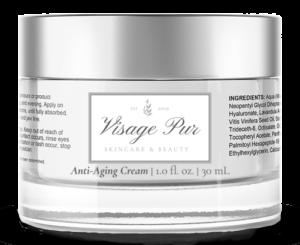 Visage Pur Cream