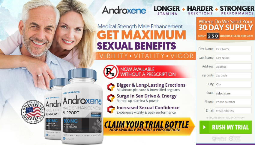 Where to Buy Androxene