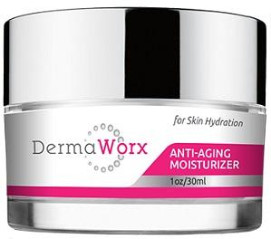 DermaWorx Cream