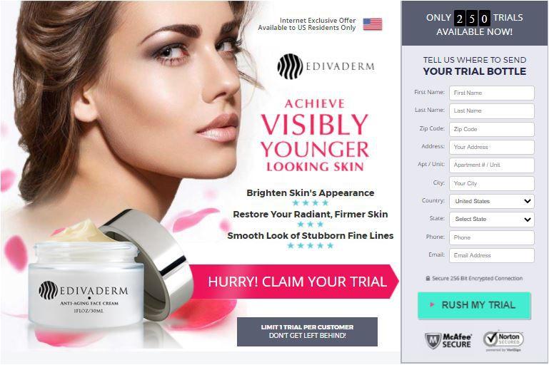 Where to Buy EdivaDerm Cream