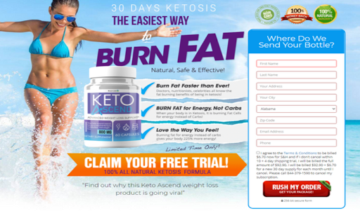 Where to Buy Keto Ascend