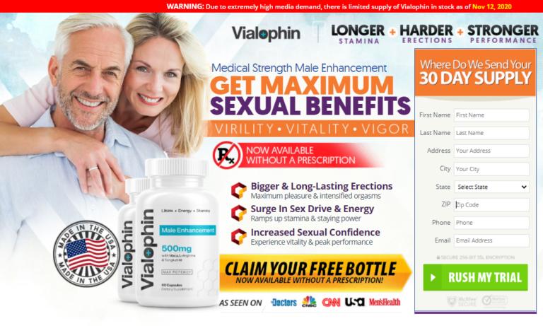 Where to Buy Vialophin76v
