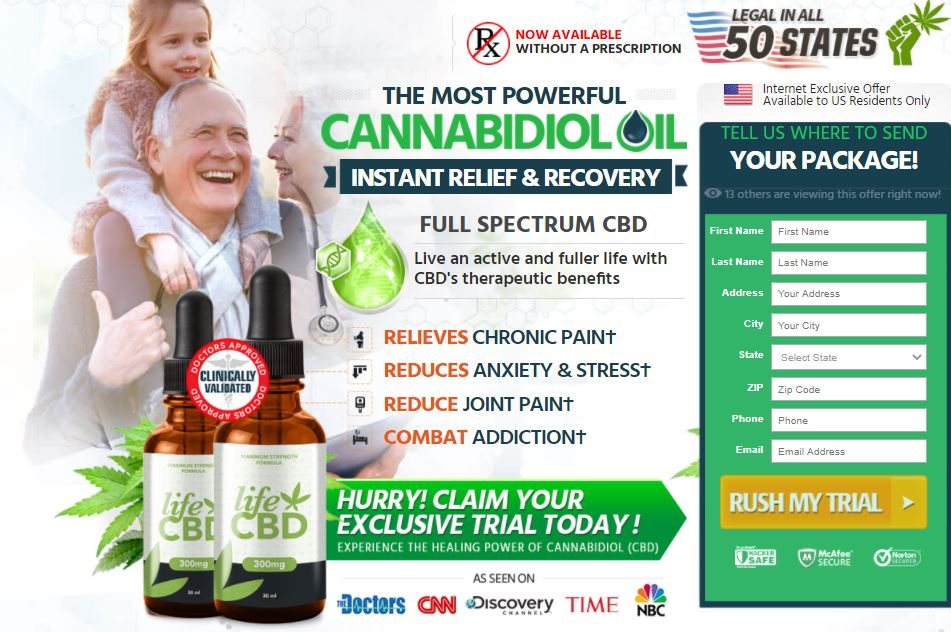 Where to Buy Chris Harrison CBD Oil
