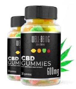 Well Being CBD Gummies